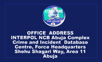 Cyber Crime Office